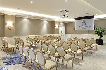 Ritza CarltonMeeting room
