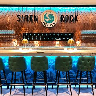 Siren Rock Brewery