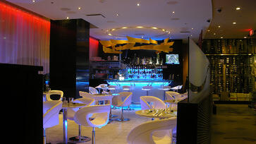 reataurant lighting -1