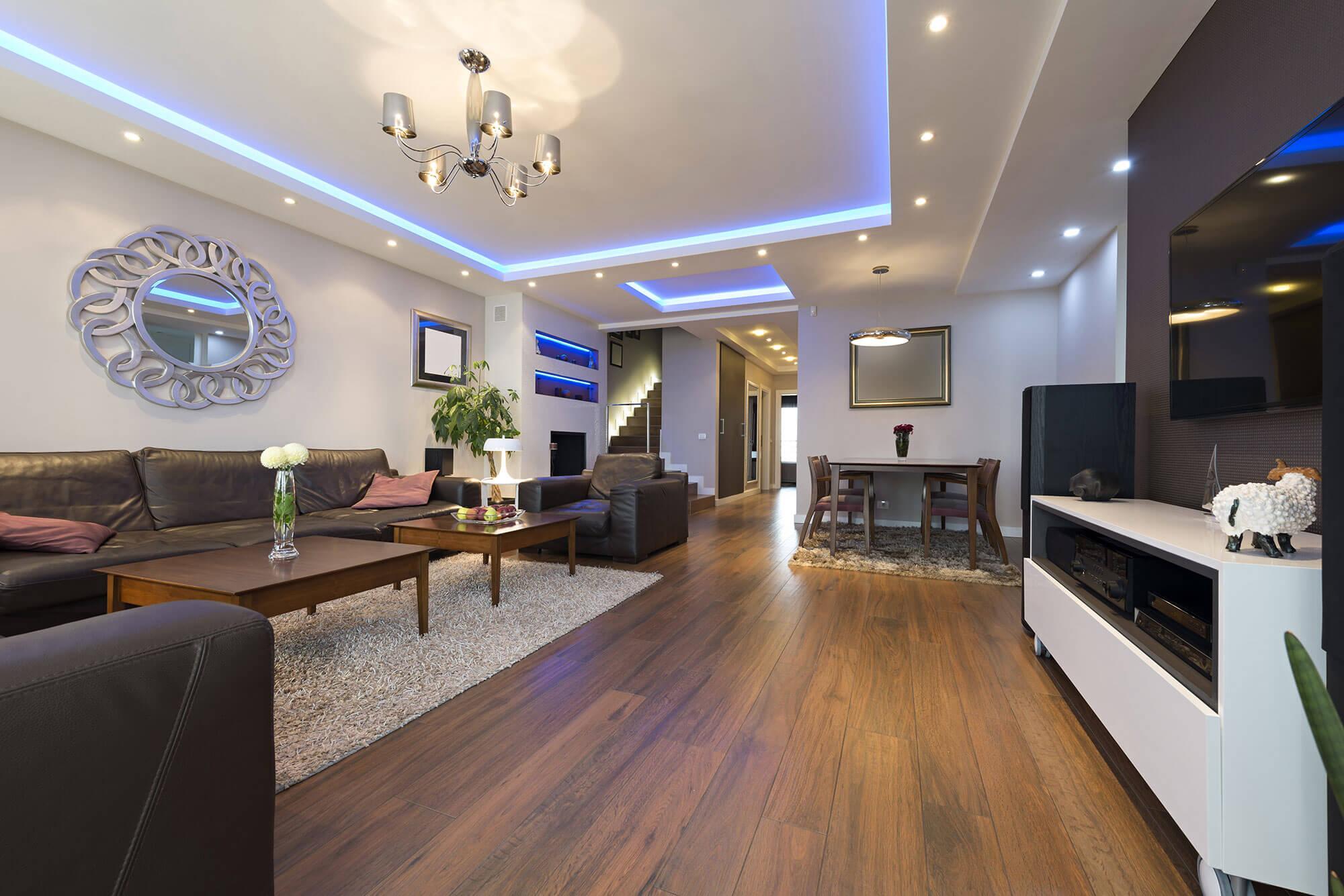 Residential-Lighting